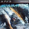 Лучшие игры Киберпанк - Metal Gear Rising: Revengeance (топ: 29.6k)