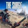 Лучшие игры Киберпанк - The Surge (2017) (топ: 32.5k)