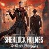 отзывы к игре Sherlock Holmes: The Devil's Daughter
