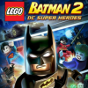 топовая игра LEGO Batman 2: DC Super Heroes