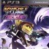 Новые игры Смешная на ПК и консоли - Ratchet & Clank: Into the Nexus