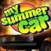 топовая игра My Summer Car