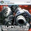 Лучшие игры Роботы - Supreme Commander (топ: 10k)