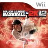 топовая игра Major League Baseball 2K12