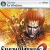 игра от Omega Force - Samurai Warriors 2 (топ: 6.2k)