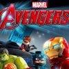 Новые игры Совместная локальная игра на ПК и консоли - LEGO Marvel's Avengers