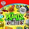 топовая игра Plants vs. Zombies