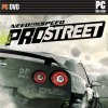топовая игра Need for Speed ProStreet