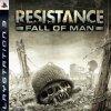 игра от Insomniac Games - Resistance: Fall of Man (топ: 1.8k)