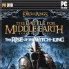 The Lord of the Rings: The Battle for Middle-earth II -- The Rise of the Witch-king