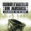 игра от Gearbox Software - Brothers in Arms: Earned in Blood (топ: 2.3k)