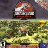 топовая игра Jurassic Park: Operation Genesis