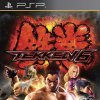 топовая игра Tekken 6