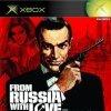 Новые игры Русские на ПК и консоли - From Russia With Love