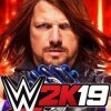 Новые игры Файтинг на ПК и консоли - WWE 2K19
