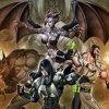 Новые игры Файтинг на ПК и консоли - Omen Of Sorrow