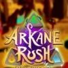 Новые игры Магия на ПК и консоли - Arkane Rush Multiverse Mayhem
