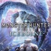 Игра Monster Hunter World: Iceborne