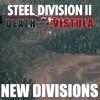 Новые игры Война на ПК и консоли - Steel Division 2