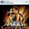 игра от Crystal Dynamics - Tomb Raider Anniversary (топ: 3k)