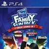 Hasbro Family Fun Pack -- 4 Great Games in 1