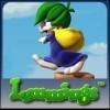 игра от Team17 Software - Lemmings (топ: 1k)