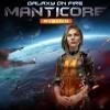 Новые игры Симулятор полета на ПК и консоли - Galaxy on Fire - Manticore Rising
