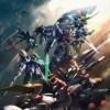 Новые игры Роботы на ПК и консоли - SD Gundam G Generation Cross Rays