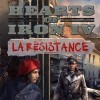 Hearts of Iron 4: La Resistance