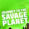 Journey to the savage plonet