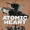 Лучшие игры Роботы - Atomic Heart (топ: 7.6k)