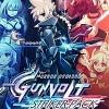 Лучшие игры 2D - Azure Striker Gunvolt: Striker Pack (топ: 3.2k)