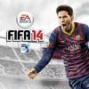 топовая игра FIFA 14