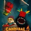 Новые игры Кооператив на ПК и консоли - Cannibal Cuisine