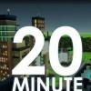 Новые игры Строительство на ПК и консоли - 20 Minute Metropolis