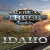 Новые игры Исследование на ПК и консоли - American Truck Simulator: Idaho