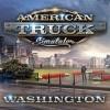 Новые игры Вождение на ПК и консоли - American Truck Simulator: Washington