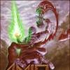 Новые игры Тёмное фэнтези на ПК и консоли - AMID EVIL