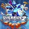 Новые игры Совместная локальная игра на ПК и консоли - Override 2: Super Mech League