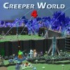 Новые игры Война на ПК и консоли - Creeper World 4