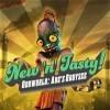 Лучшие игры 2D - Oddworld: Abe's Oddysee New N 'Tasty (топ: 8.9k)