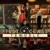 Новые игры Научная фантастика на ПК и консоли - First Class Trouble