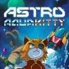 Новые игры Научная фантастика на ПК и консоли - Astro Aqua Kitty