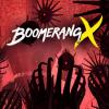 Новые игры Отличный саундтрек на ПК и консоли - Boomerang X
