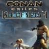 Новые игры Нагота на ПК и консоли - Conan Exiles - Isle of Siptah