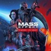 Новые игры Ролевой экшен на ПК и консоли - Mass Effect: Legendary Edition