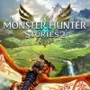 Новые игры Для нескольких игроков на ПК и консоли - Monster Hunter Stories 2: Wings of Ruin