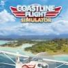 Новые игры Открытый мир на ПК и консоли - Coastline Flight Simulator