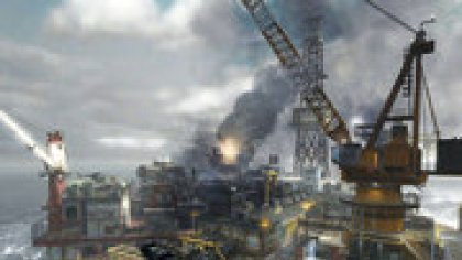 Новые DLC для Modern Warfare 3