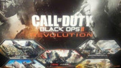 Дополнение для Black Ops II позволит задротам играть за зомби